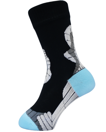 ArcticDry-Waterproof-Socks---Water-Resistant-Socks---Hiking-and-Cycling-Mainsock