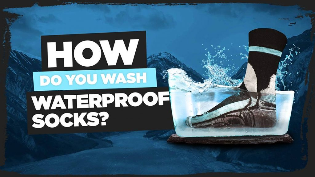 how-do-you-wash-waterproof-socks