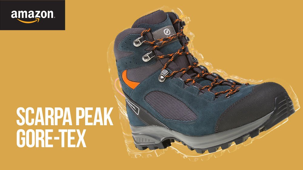 a49ac13225a6f The Best Hiking Boots on Amazon UK - ArcticDry Waterproof Sportswear