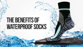 The-Benefits-of-Waterproof-Socks