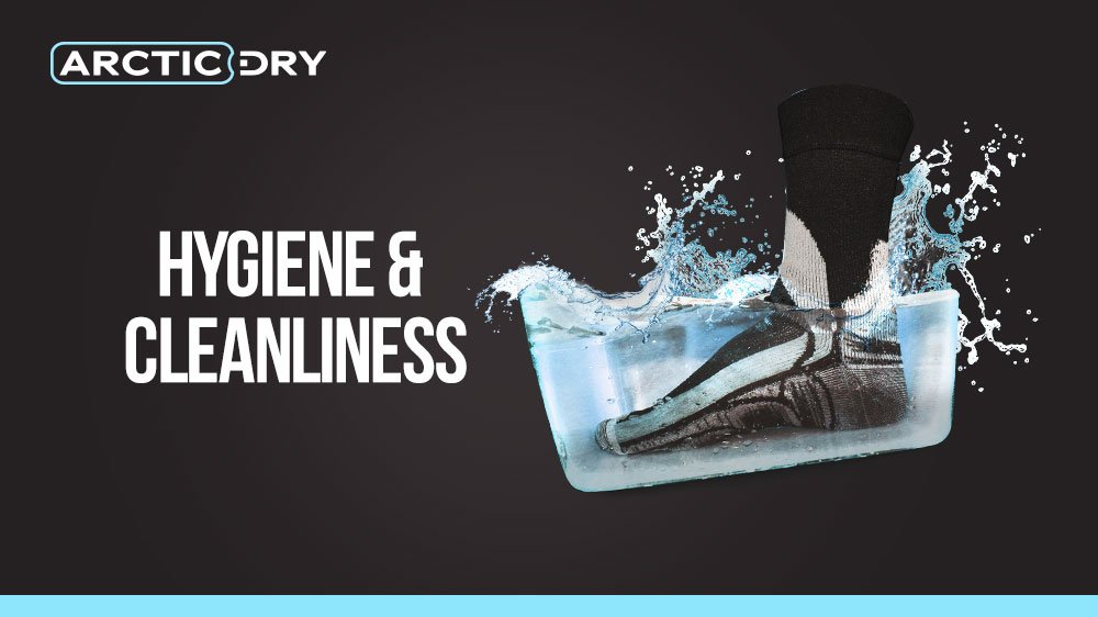 The-Benefits-of-Waterproof-Socks-Hygiene-and-Cleanliness