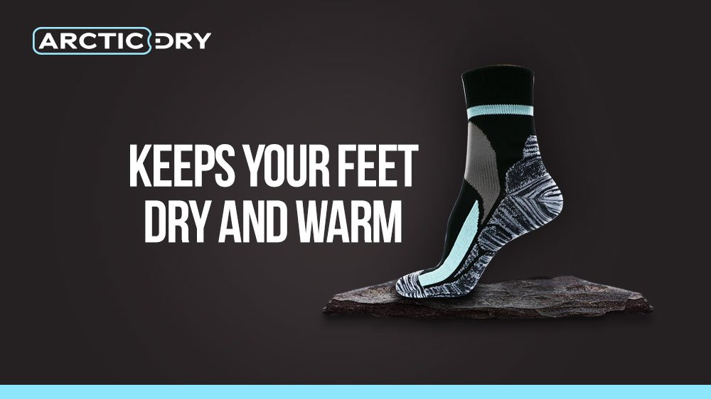 The-Benefits-of-Waterproof-Socks---Keeps-your-Feet-Warm-and-Dry