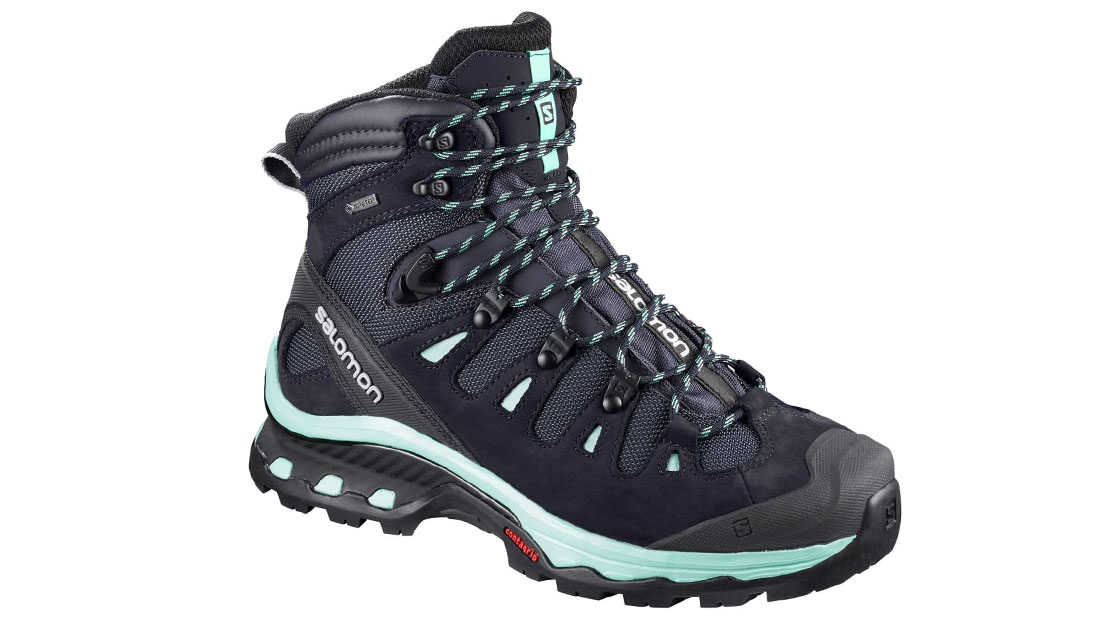 Waterproof-Hiking-Boots