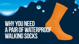 Why-You-Need-A-Pair-of-Waterproof-Walking-Socks