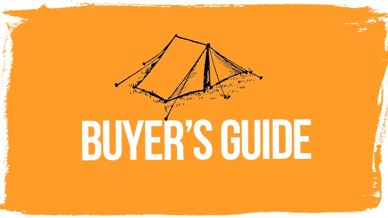 best-tents-for-camping---buyers-guide