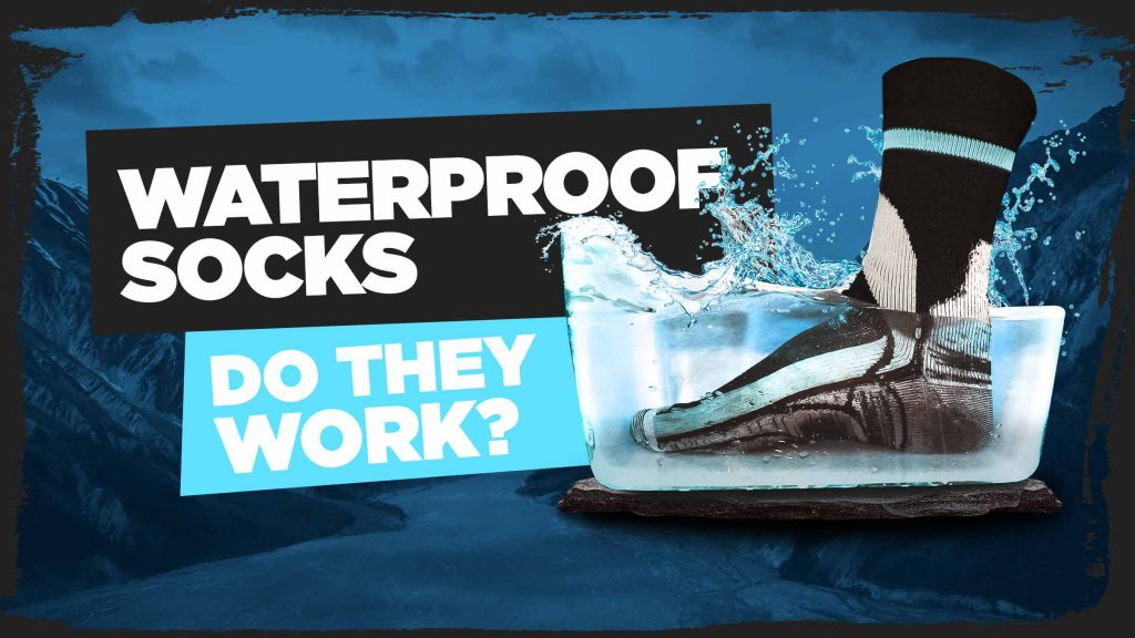 Waterproof-socks-do-they-work