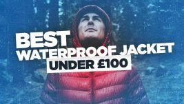 best-waterproof-jacket-under-100