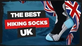 best-hiking-socks-uk