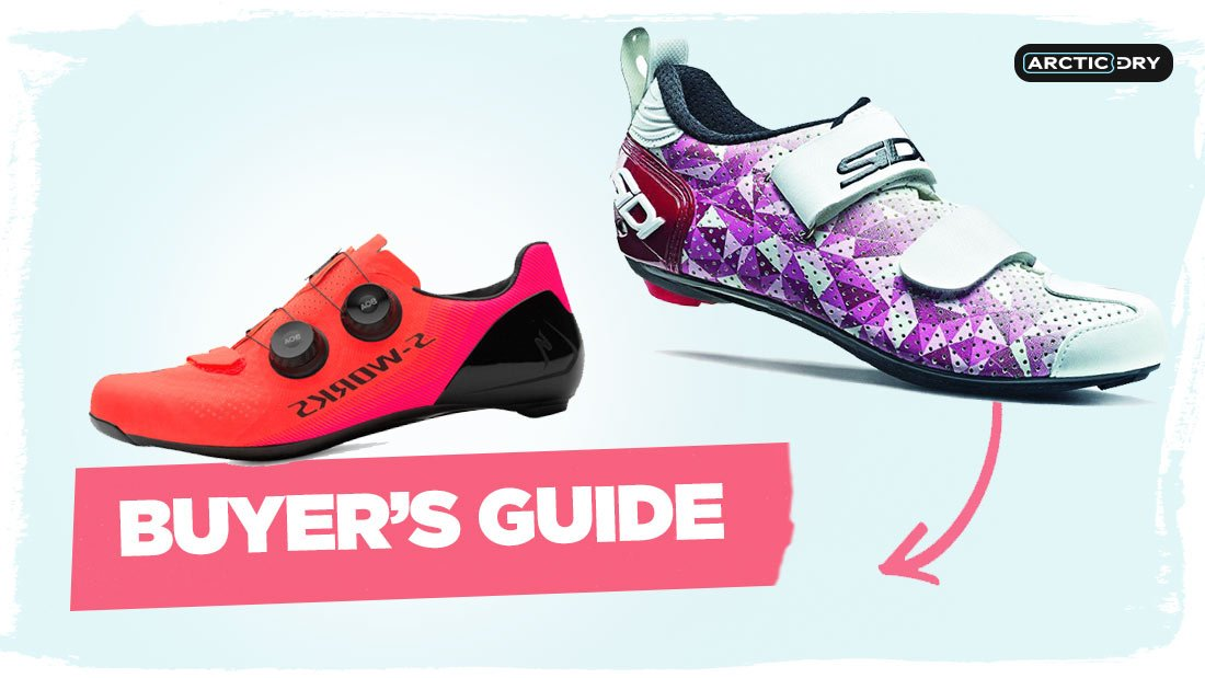 ladies-cycling-shoes-buyers-guide