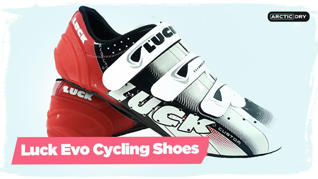 luck-evo-ladies-cycling-shoes
