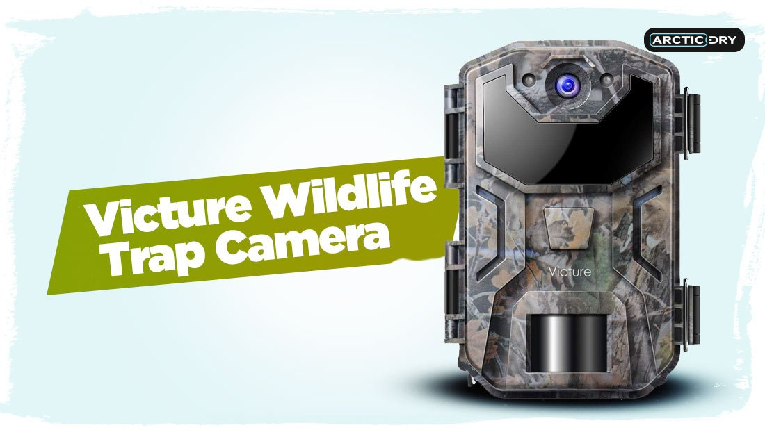 Victure-Wildlife-Trap-Camera