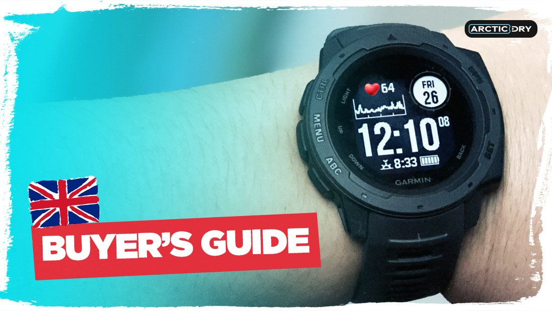 best-running-watches-uk-buyers-guide