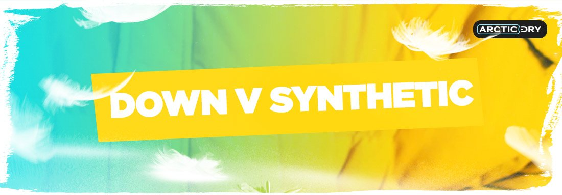 down-v-synthetic