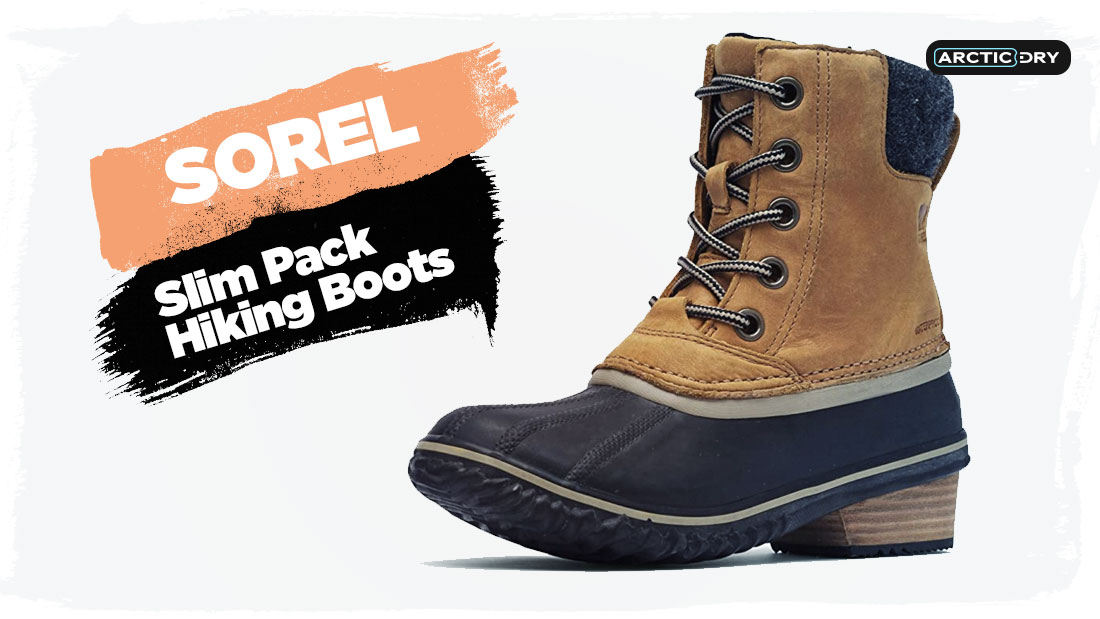 Sorel-Women's-Boots-Slim-Pack-II-Lace