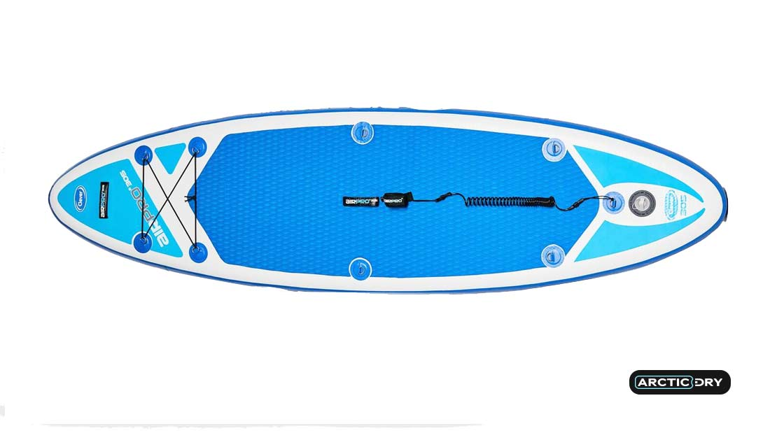 airpro-inflatable-paddle-board-uk-review