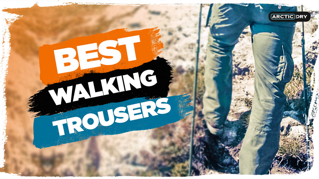 best-walking-trousers