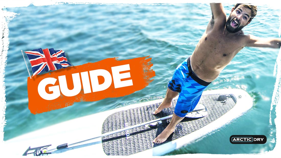 inflatable-paddle-board-uk-guide