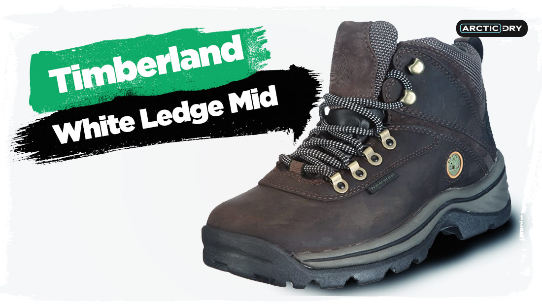 Timberland-Women's-White-Ledge-Mid-Waterproof-Lace-up-Boots