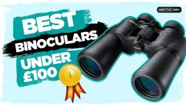 best-binoculars-under-£100-uk