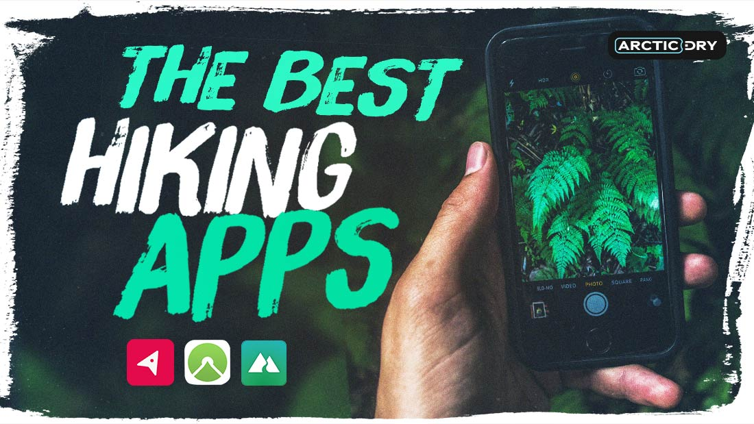 best-hiking-apps-uk