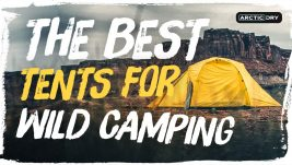 best-tent-for-wild-camping