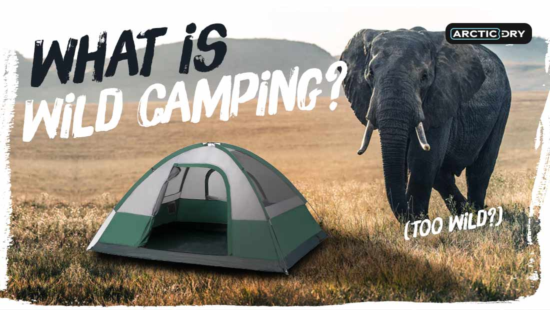 what-is-wild-camping
