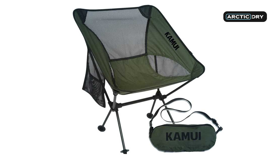 KAMUI-Portable-Camping-Chair