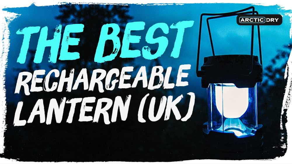 best-rechargeable-lantern-uk