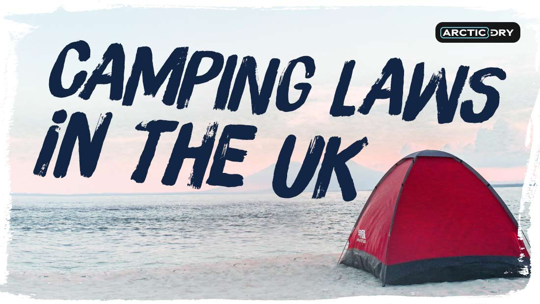 camping-laws-in-the-uk