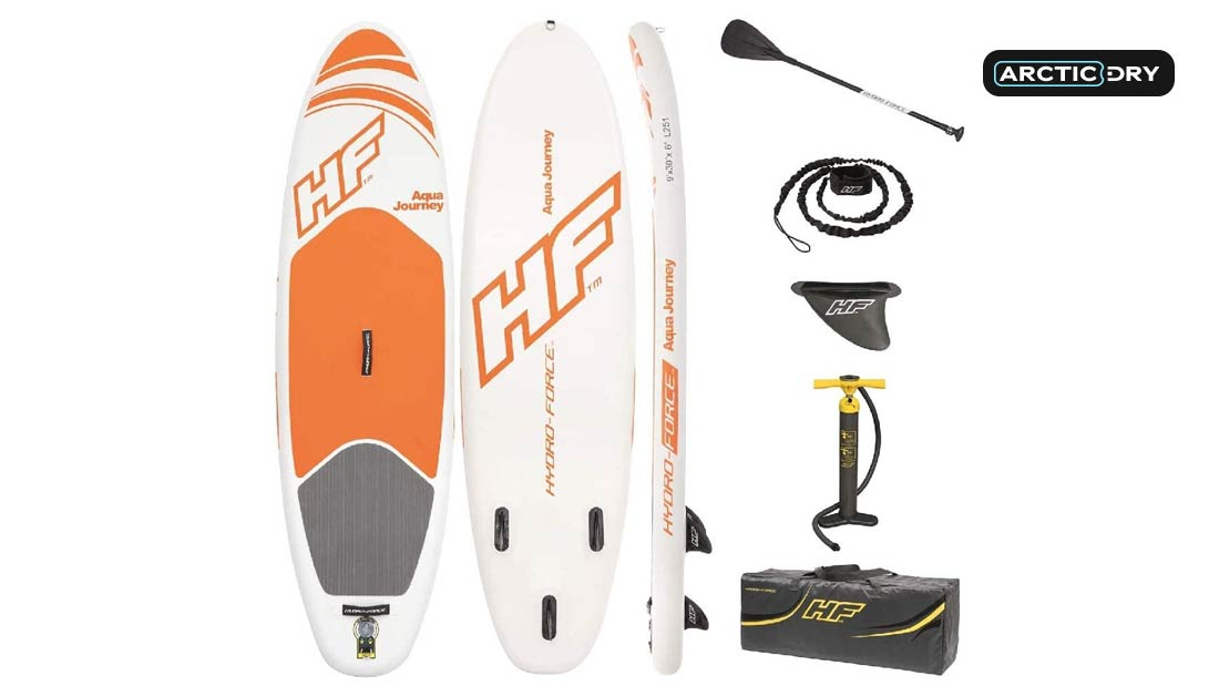 Bestway-Hydro-Force-Inflatable-SUP