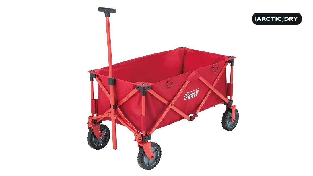 Coleman-Collapsible-Camping-Wagon