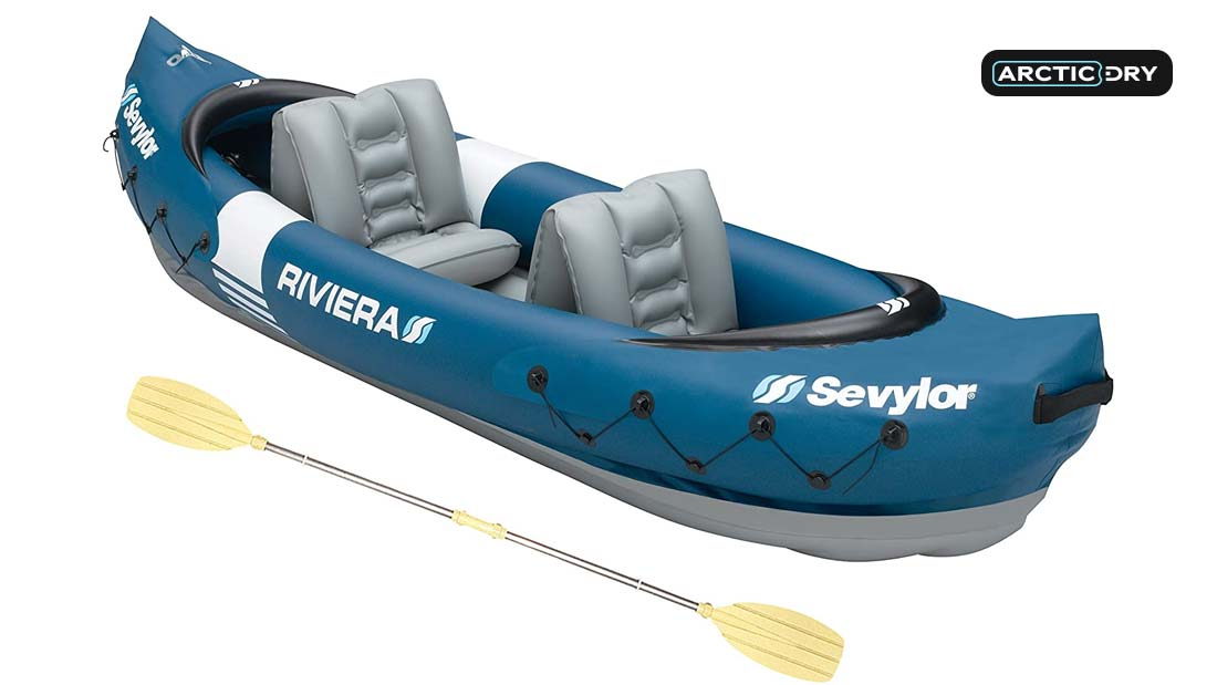 Sevylor-Riviera-Two-Person-Kayak
